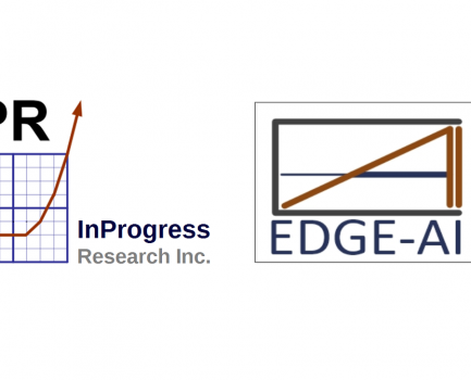 InProgress Research Inc. Launches EDGE-AI